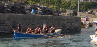 Falmouth Men Win County Championships Once More