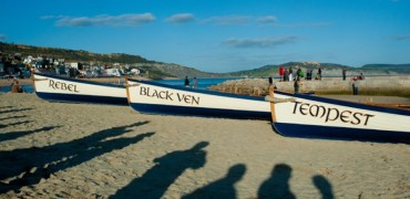 Lyme Regis Need Boat for Scilly