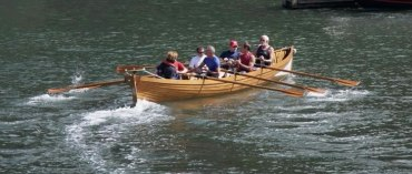 Good Friday River Race Entries