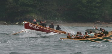 Clubs entered for Mini-Scillies at Helford on March 7th