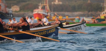 Spare Rowers for Scilly 2017 :: Wanted/Available