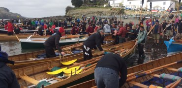 Helford Mini Scillies Round Up
