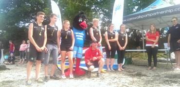 Newquay U16 Event Under Threat