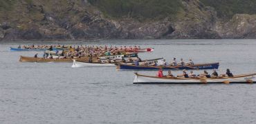 Mevagissey Results and pictures