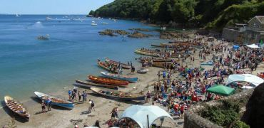 Rame  Regatta Results and Pictures