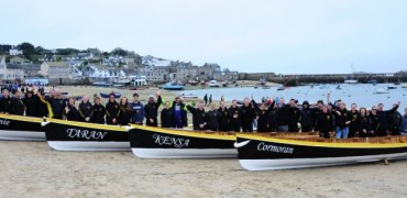 Entries & Details for Mounts Bay Regatta