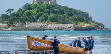 Mounts Bay Regatta – The Entrants
