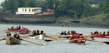 Barnstaple Regatta Results