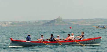 Zennor Regatta Results