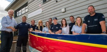 Help for Heroes receive exclusive new gig