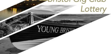 Bristol Gig Club Lottery