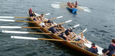 Rowers needed to represent Great Britain in Northern Ireland