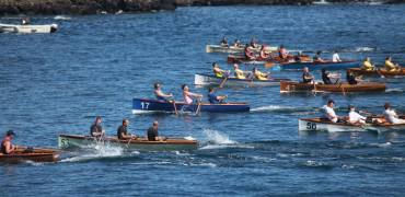All rowers over 40 invited to CRA Champs in May