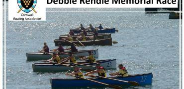 Debbie Rendle Memorial Race Invite
