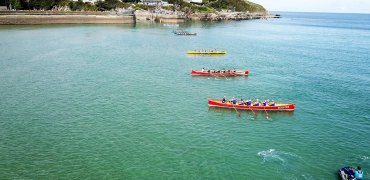 Rib/Boat Wanted for Ladies' & Men's Newquay Sunday Finals