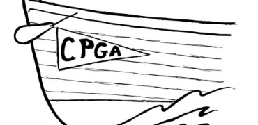 CPGA Sponsorship / Commercial opportunities