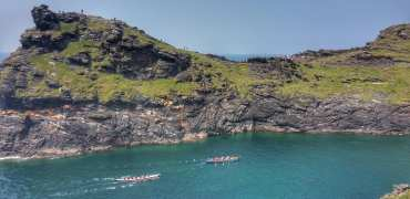Boscastle & Crackington Regatta Results – 2018