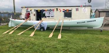 Beginnings of a new Gig Club in Somerset