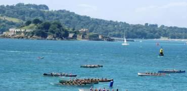 Cattewater Reggatta Results 2018