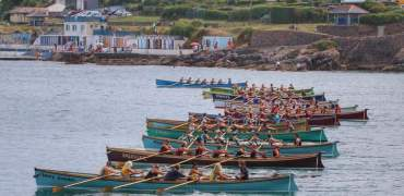 Brixham Regatta Results – 2018