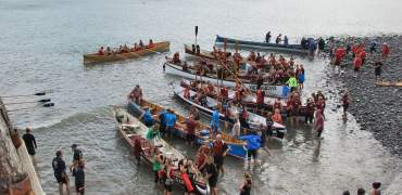Clovelly Regatta 2018 – The Entrants