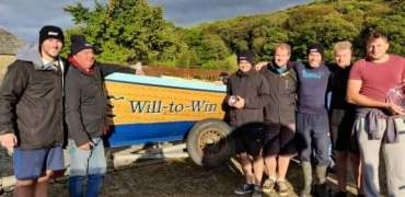 Results & Report From Tamar Challenge 2018