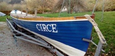 Gifting of Circe