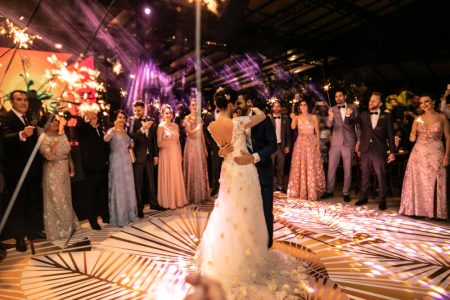 How much do wedding performers cost?