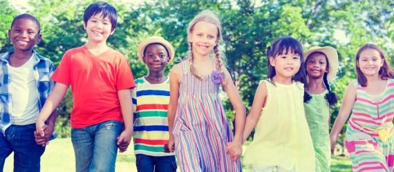 school assembly ideas for celebrating diversity