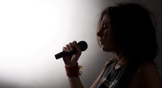spoken word artist
