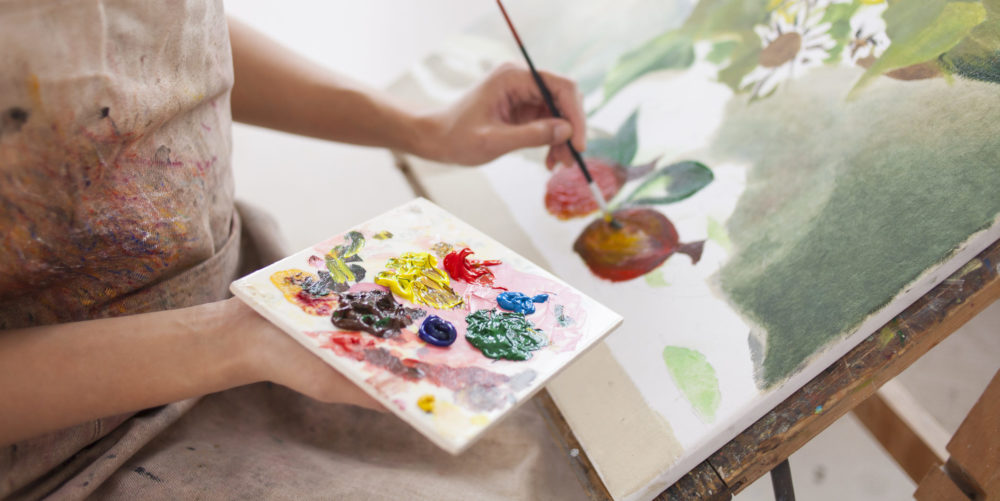 Fun Ideas For Hosting A Painting Party At Home Gigsalad