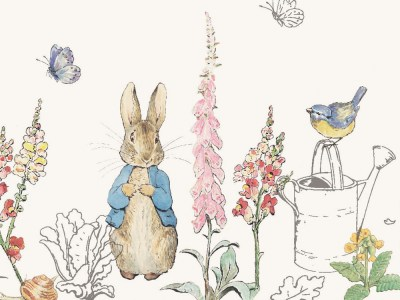 13 Adorable Ideas for a Peter Rabbit Party