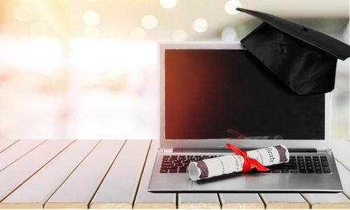 How to Plan a Virtual Graduation