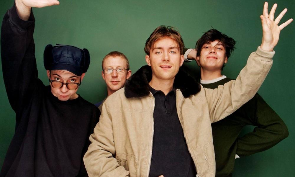 Blur reveal The Magic Whip their first album in twelve