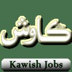 kawish button logo