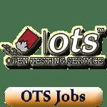 ots button logo