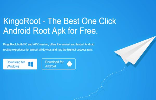 best 5 rooting apps