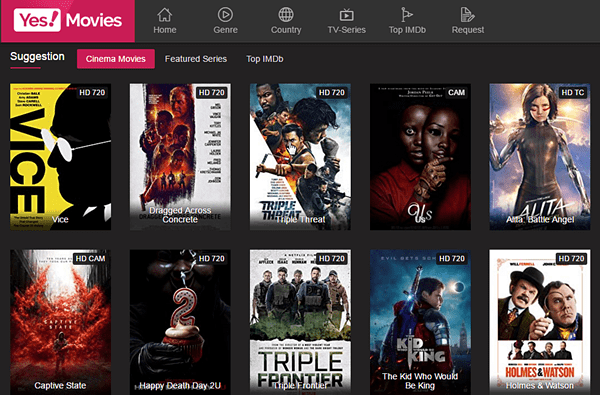 Best 31 Free Online Movie Streaming Sites No Sign Up