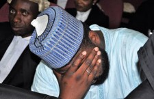 Former Minister's Son Shamsudeen Bala Charged by EFCC for Stealing N1.2bn