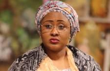 Aisha Buhari Wasn't Permitted to see her Husband, President Buhari, on Last Trip to London