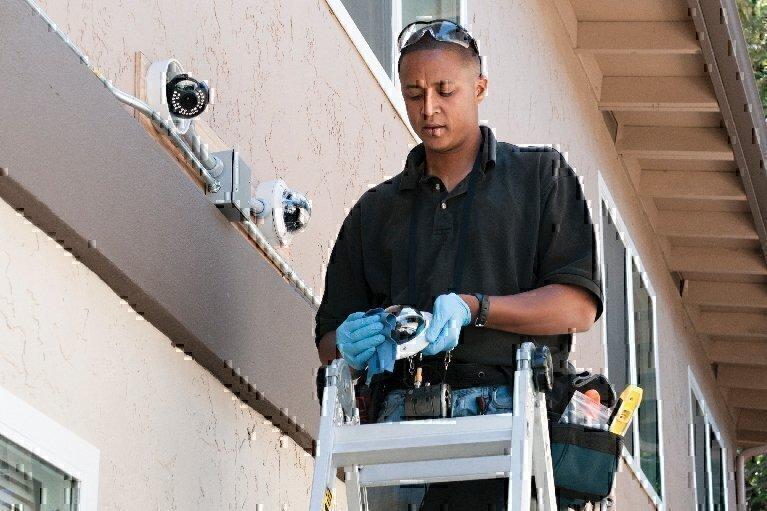 Security Alarm Technician Jobs