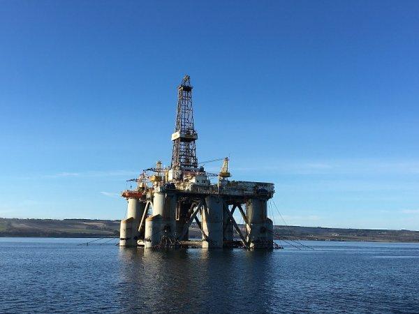 Petroleum Engineering Jobs High Paying Growing Market