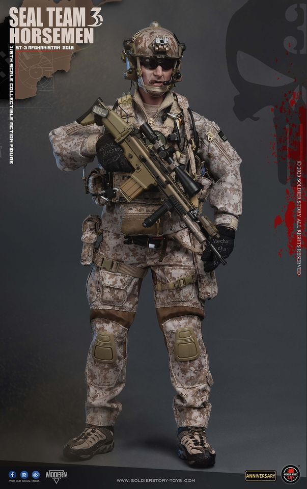 Us Modern Military Action Figure Sets Collectibles