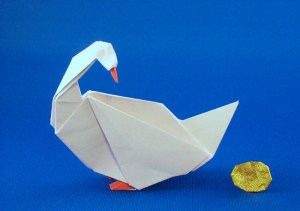Origami Library: 10 Fold Origami  Peter Engel