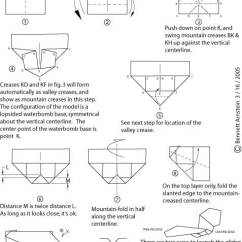Cool Paper Plane Diagram 96 Honda Accord Ignition Wiring Airplane Instructions