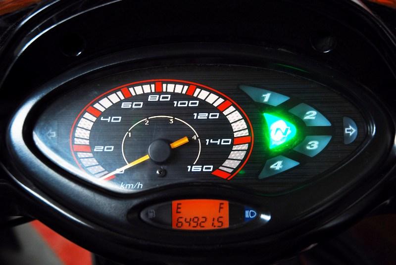 Cara Mengganti Pelampung Honda SupraX 125 dan Karisma