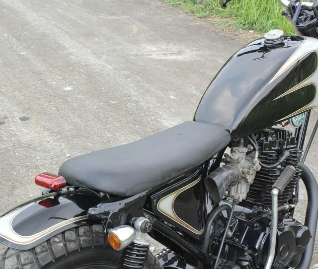 Honda Gl Pro  Jap Style Sunday Riding Only