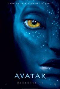 Avatar The best movie 2009