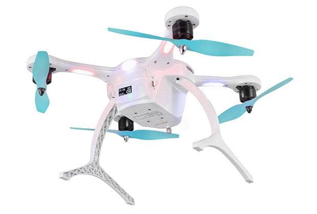 EHANG GHOSTDRONE 2.0 AVATAR Flight FPV Quadcopter