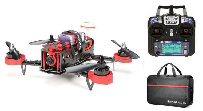 Eachine Falcon 250 FPV Quadcopter Racer Drone RTF sell